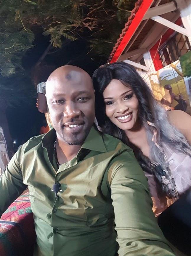 Soumboulou-Jojo, la love story qui déchaîne les passions au Sénégal