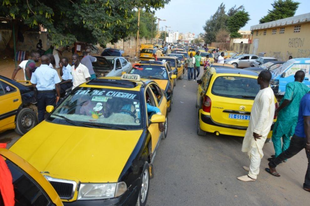 Meurtre du taximan,  Ibrahima Samb: le syndicat démocratique des chauffeurs du Sénégal a battu le macadam