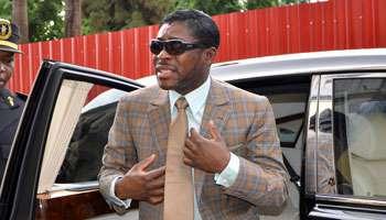 La justice suisse saisit 11 voitures de luxe qui appartiendraient à Teodorin Obiang, le fils du Président de la Guinée Equatoriale