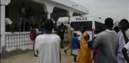 Saint-Louis-Mosquée Mame Rawane Ngom: bataille rangée entre fidèles à la prière du vendredi (vidéo)
