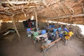 Abri provisoire, le symbole du mal de l'école sénégalaise