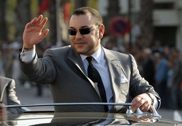 Le roi Mohamed 6 en visite officielle à Dakar ce dimanche