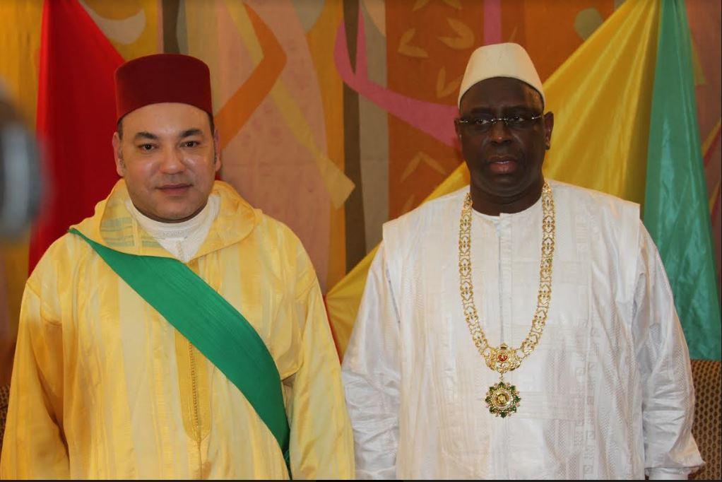 Maroc-Coopération : Attendu aujourd'hui à Dakar, Mohammed VI effectue sa troisième visite au Sénégal en moins de quatre ans