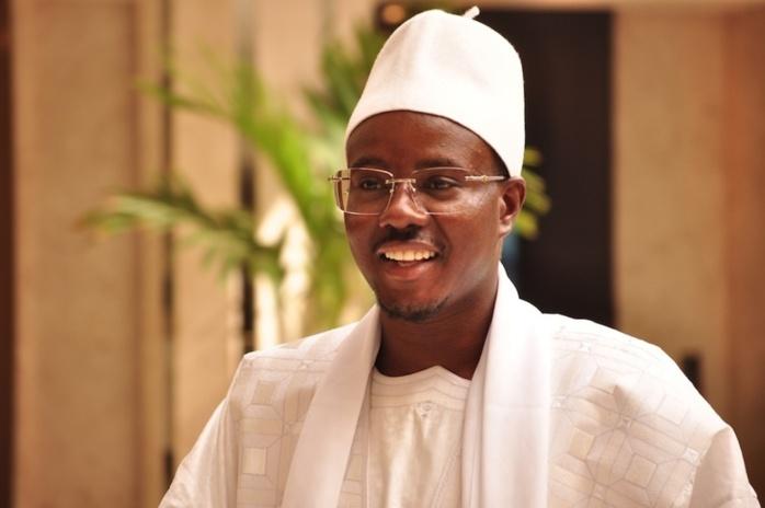 Serigne Bass Abdou Khadre Mbacké cloture le Forum du Magal de Touba à Kaolack