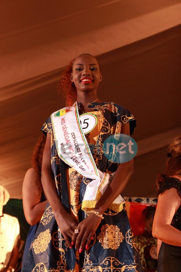 1ère dauphine Miss Sénégal 2016