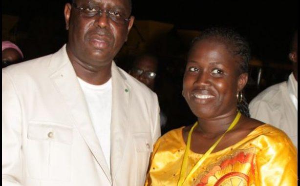 """Aïssatou Ndiaye, maire de Ndiaffate: """"Sous le magistère du président Macky Sall, la parité n'est plus un vain mot pour amadouer les femmes…"""""""