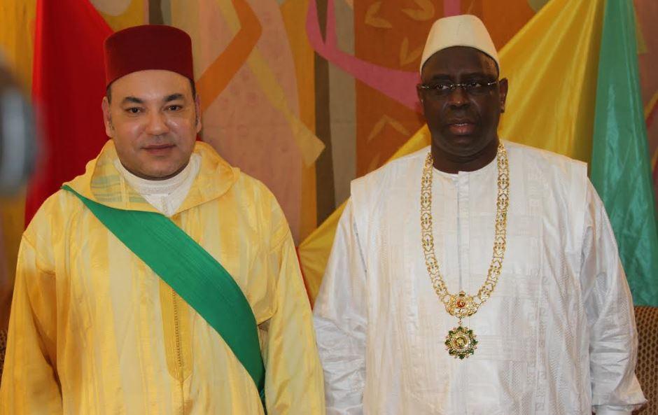 Après un tête-à-tête entre les deux chefs d'Etat, les gouvernements Sénégalais et Marocains procéderont à la signature de deux grands accords économiques importants.