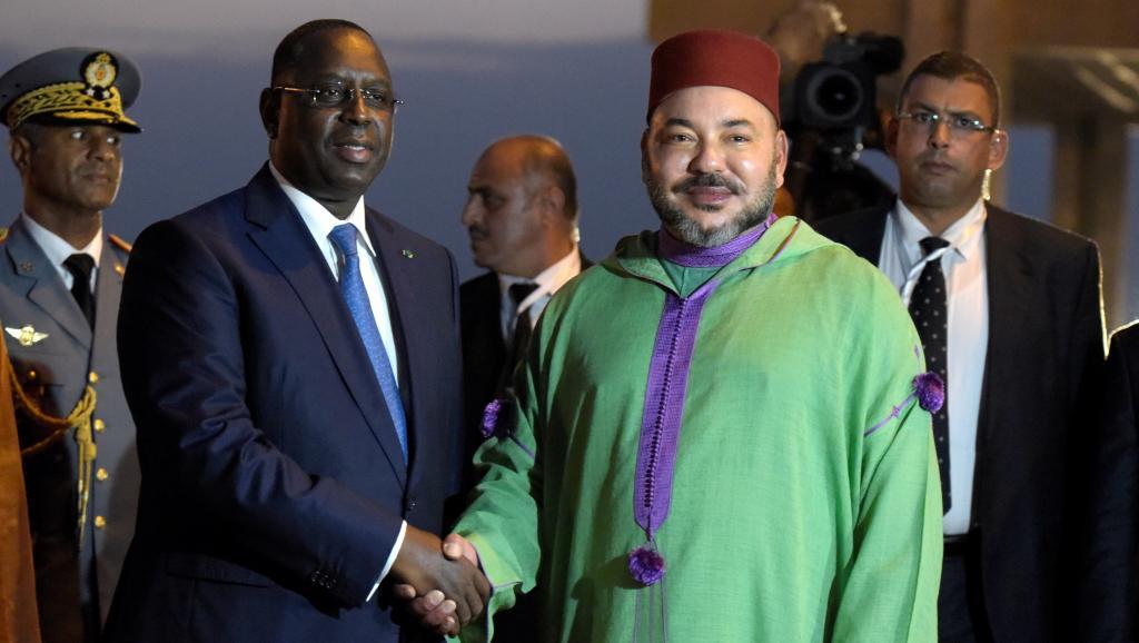 Sahara occidental : Mohammed VI salue « le soutien inébranlable » de Dakar