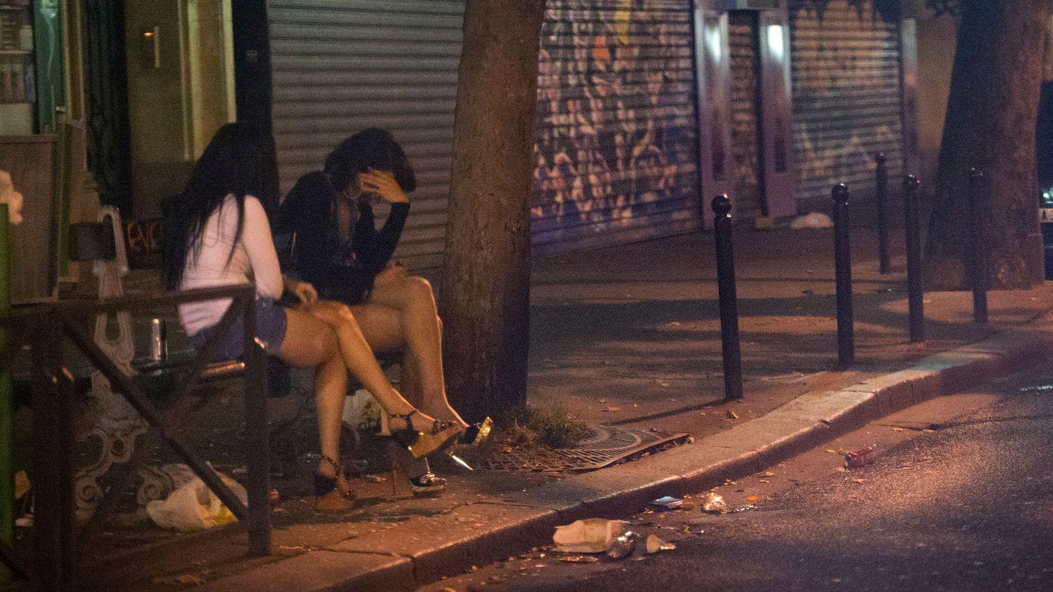 Prostituee loiret
