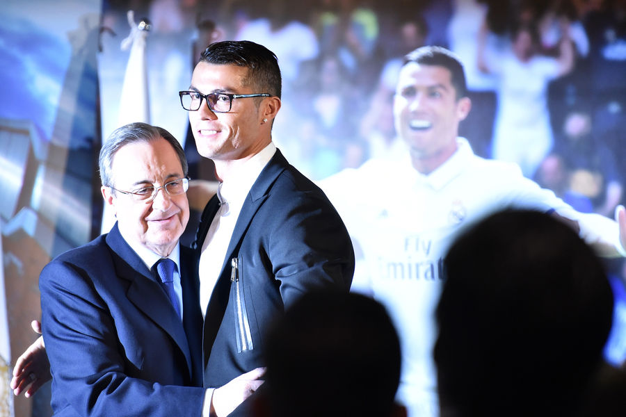 Cristiano Ronaldo annonce sa retraite... pour 2026