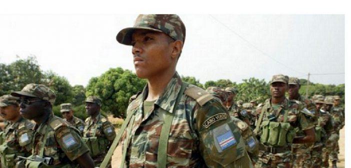 Pour avoir tué tué 11 personnes, un soldat cap verdien écope de 35 ans de prison…