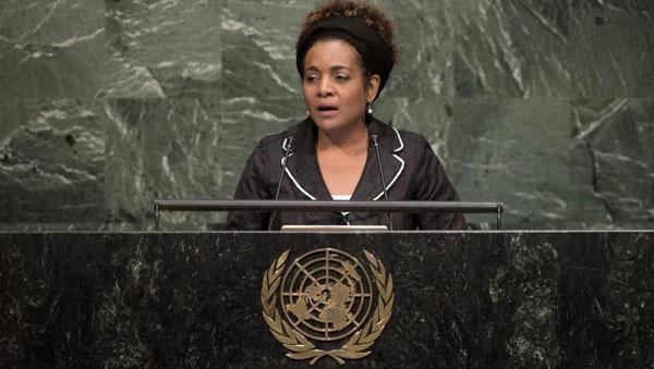 Michaëlle Jean salue le rôle très actif du Sénégal dans les opérations de maintien de la paix