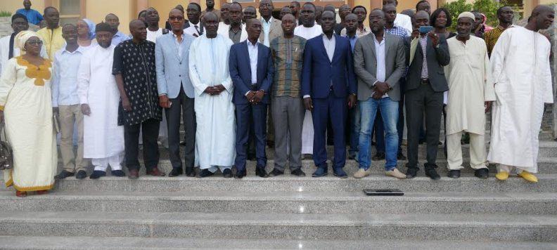 Chronique hebdomadaire de la Commission des jeunes du FDS/ manko wattu Senegal