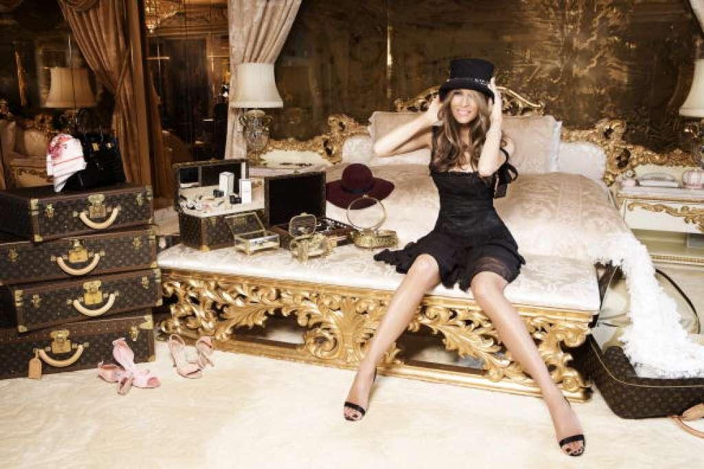 """La maison de Donald Trump plus belle que la Maison Blanche, regardez ce luxe """"insolent"""""""