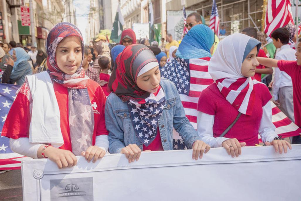 Etats-Unis : les musulmans américains partagent leur peur, face à l'élection de Donald Trump