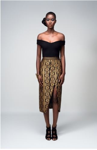 Guirazzi : quatre soeurs et une ambition mode contemporaine et les vêtements traditionnels africains