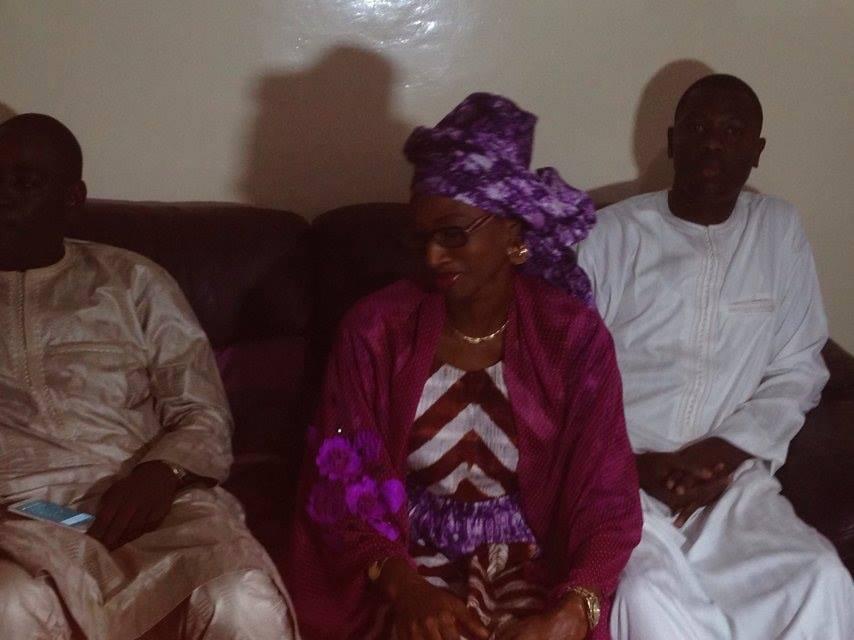 Abdoul Lahat Touré, le porte-parole du mouvement  «Macky Moo Gnou Gnor/Horizon 2019: « Nous n'avons  pas une opposition mature... »