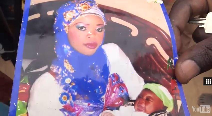 Kébé Samb, la femme enceinte enlevée à Thiès retrouvée saine et sauve, aprés paiement d'une rançon