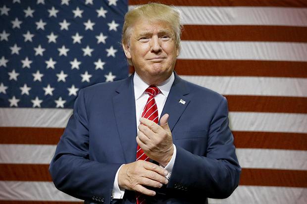 Etats-Unis,Trump ne va pas chasser les immigrés, assure un universitaire