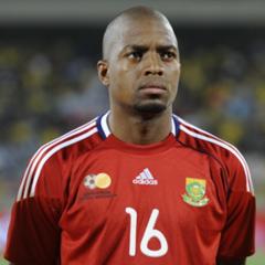 Football-Sénégal-Afrique du Sud :Le gardien sud-Africain Itumeleng Khune , l'atout majeur des Bafana-Bafana