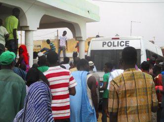 Guerre d'Imamat à la mosquée Mame Rawane Ngom : la famille religieuse de Mpal durcit le ton