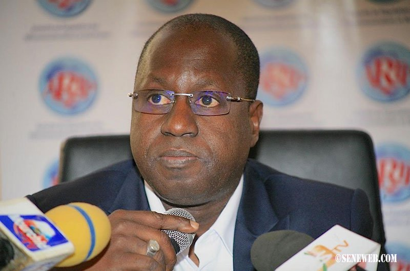 Abdou Karm Sall, Directeur Général de l'ARTP