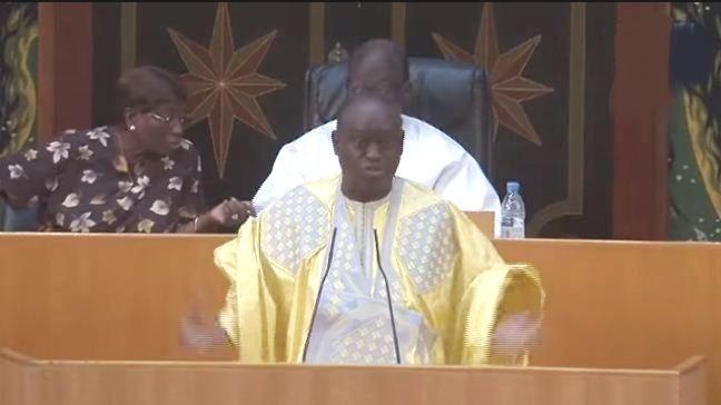 Me El Hadji Diouf sur la levée de l'immunité parlementaire de Barthélémy Dias: «Qu'est-ce qui explique cette urgence subite ?»