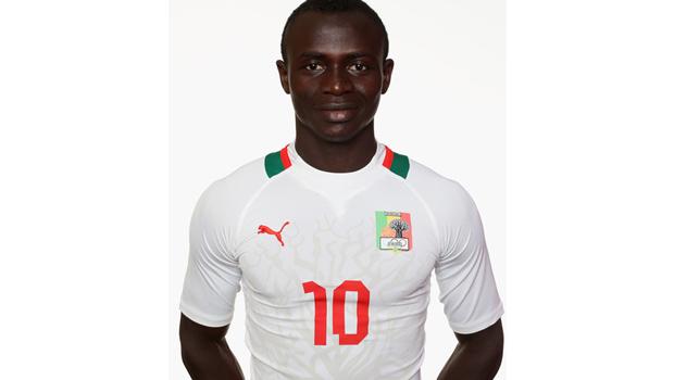 Eliminatoires Mondial 2018 : Afrique du Sud -Sénégal à 13H : Sadio Mané très attendu pour porter les Lions