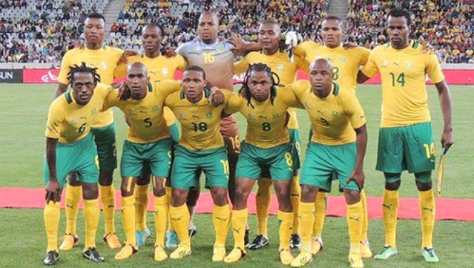 Le souci majeur des Sud-Africains, leur inefficacité offensive
