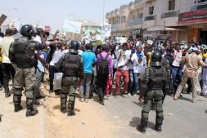 Saint- Louis: La destruction d'une mosquée à Guet-Ndar vire à l'affrontement, plusieurs blessés et des arrestations