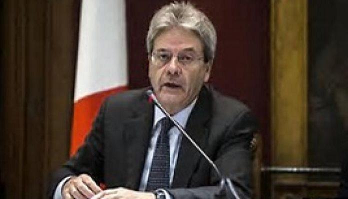 """Paolo Gentiloni, ministre italien des Affaires étrangères en visite à Dakar :  """"La communauté sénégalaise a d'excellents rapports avec les autorités italiennes"""""""