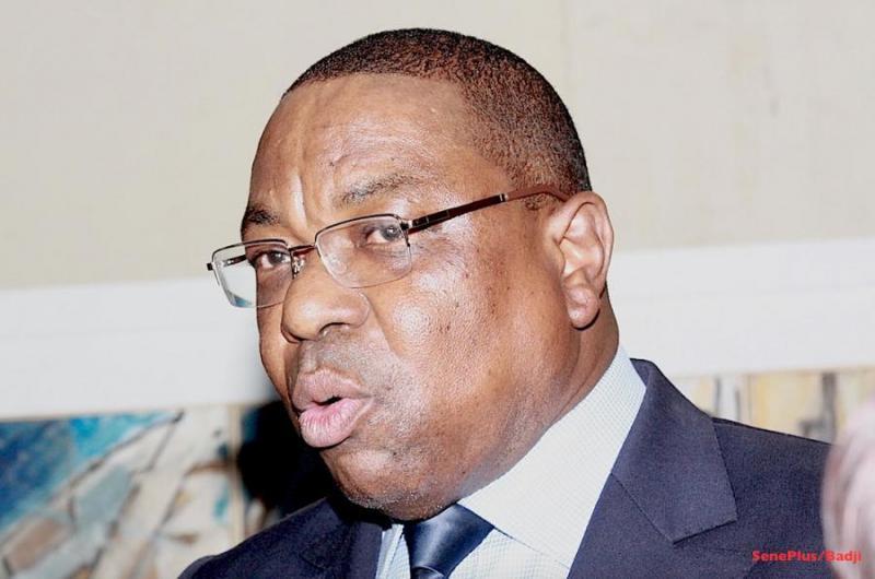 AU : Dakar a engagé la campagne de promotion de la candidature du Pr Bathily (mankeur ndiaye)