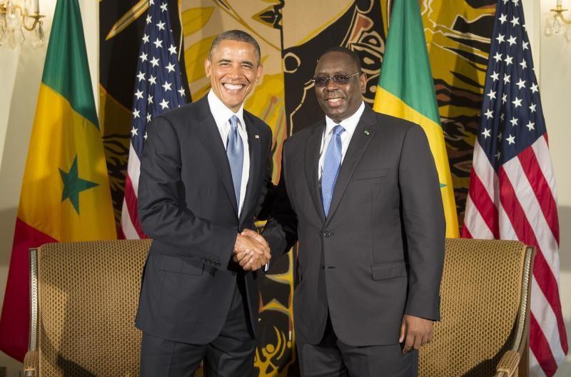 Le Président Macky SALL a en outre demandé au FMI de poursuivre son soutien avec l'OCDE, à la lutte contre l'évasion fiscale et l'imposition équitable des revenus. Le Sénégal veut s'appuyer d'abord sur ses ressources internes pour financer son développement.
