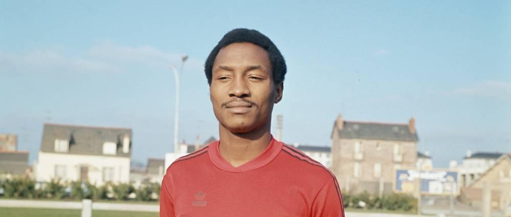 L'Ivoirien Laurent Pokou, Double meilleur buteur de la CAN et vedette du Stade rennais des années 1974-77 et 78-79, l'attaquant des Eléphants est mort ce dimanche à Abidjan.
