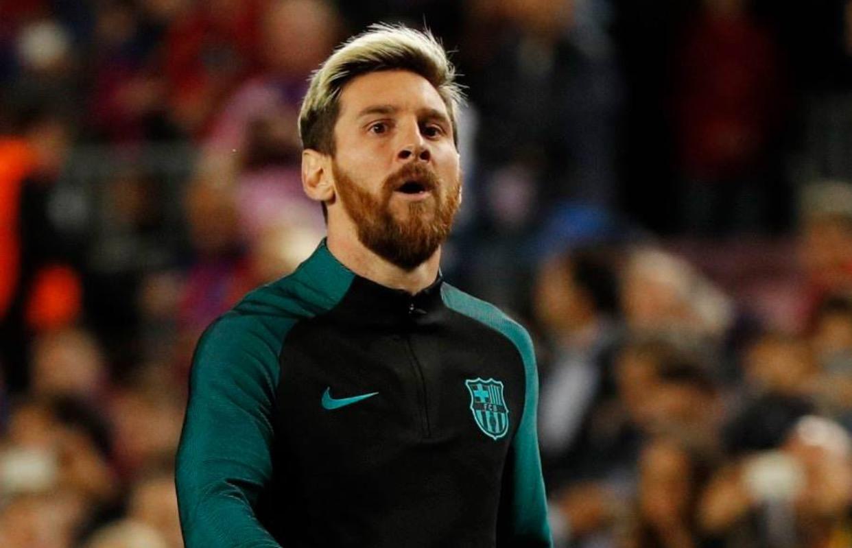 Messi refuse de prolonger au Barça !