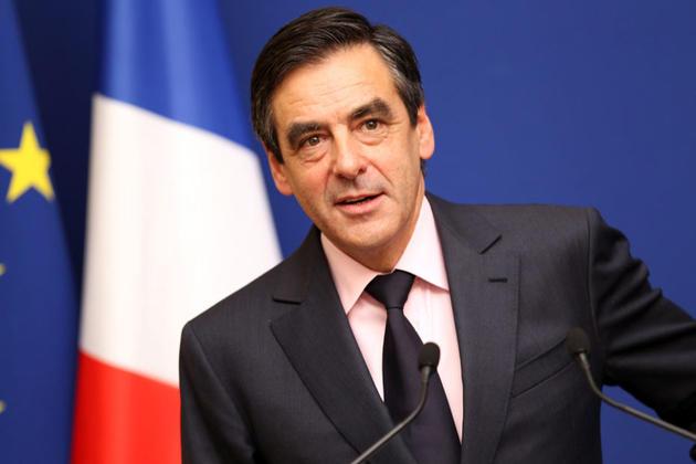 Primaire à droite : François Fillon est en forte progression derrière Alain Juppé et Nicolas Sarkozy, selon un sondage pour franceinfo