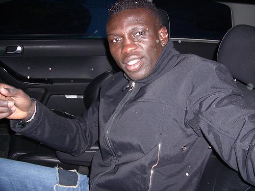 Colère après la défaite : Lamine Diatta colle une baffe à un compatriote en Afrique du Sud…