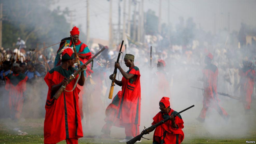 Au moins 10 chiites tués dans des affrontements avec la police au Nigeria