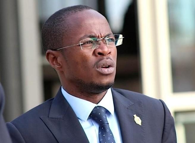 Pour Abdou Mbow, Jeune Afrique ne peut pas être une source d'information fiable pour lui.