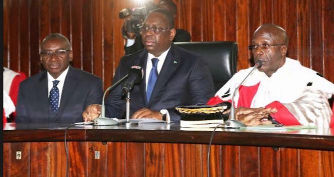 Aussi, l'Union des magistrats Sénégalais exige du gouvernement «le respect impératif de l'âge de la retraite pour tous les magistrats, fixé à 65 ans par leur statut».