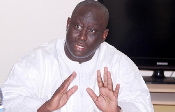 """Aliou Sall, maire de Guédiawaye : """"Dans les trois mois à venir, je ne m'occuperai que des inscriptions sur les listes électorales"""""""