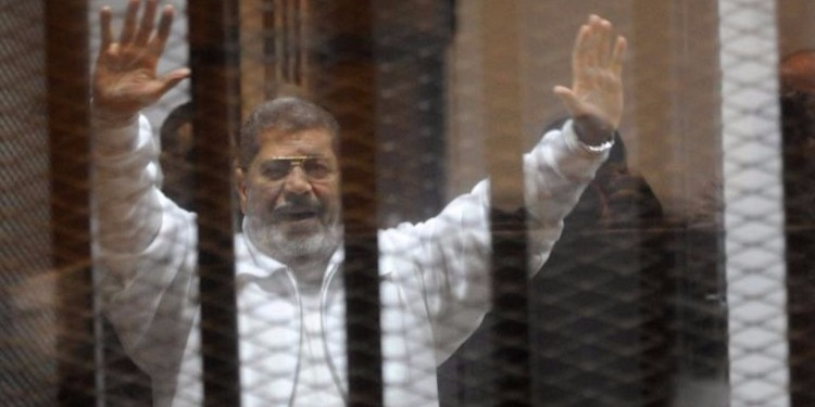 Égypte : la Cour de cassation annule la condamnation à mort de Morsi