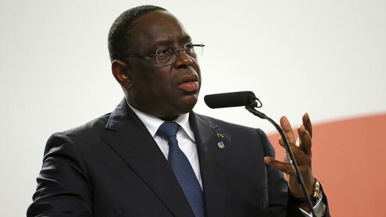 COP 22-Accord de Paris : Macky Sall invite les Etats à respecter leurs engagements