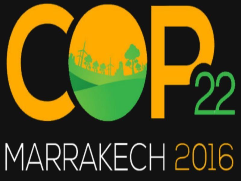 COP22 de Marrakech : 250.000 villages africains seront prémunis contre les changements climatiques