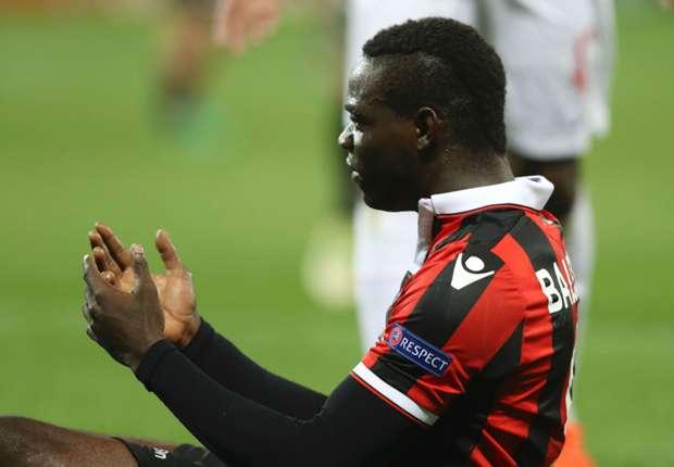 """Balotelli : """"Si Nice gagne le titre, je piloterai un hélicoptère au-dessus de la ville"""""""