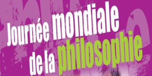 Ce 17 novembre, 3 journées mondiales, Journée de la Philosophie à l'UNESCO,de l'épilepsie et  de la Prématurité