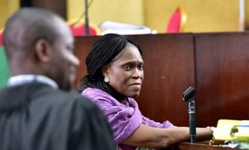 Côte d'Ivoire: le procès de Simone Gbagbo va se poursuivre sans l'accusée