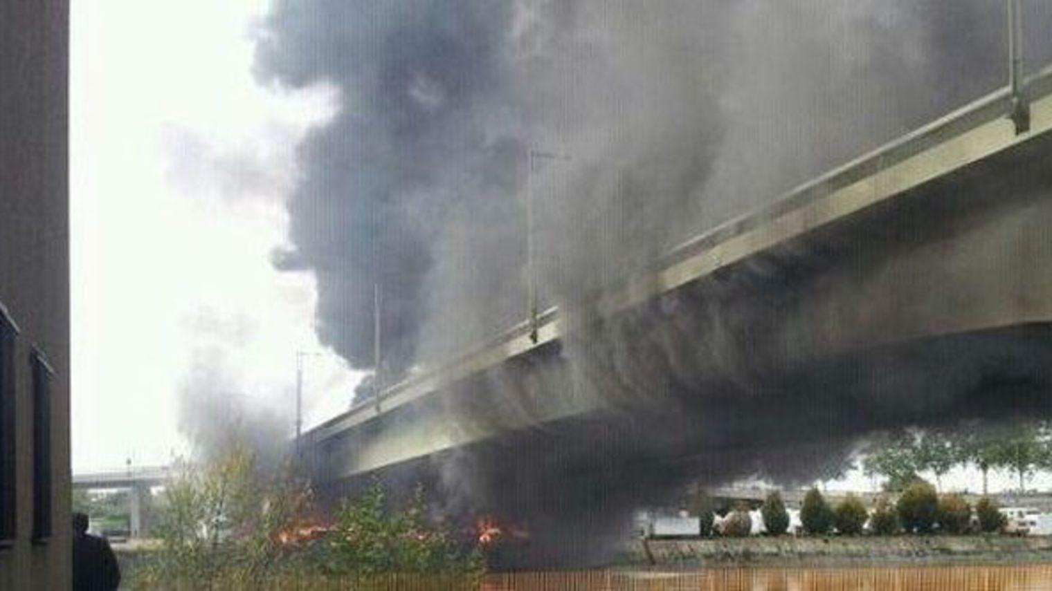 Mozambique : l'explosion d'un camion-citerne fait au moins 73 morts