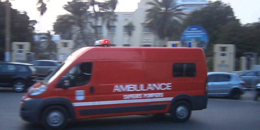 Médina Yoro Foula : Le corps de Ibrahima Baldé transféré à Dakar