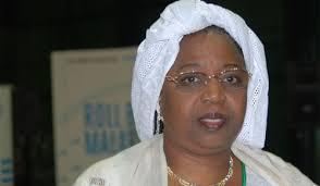 Eva Marie Coll Seck : « Le Sénégal compte actuellement 35 hôpitaux 98 centres de santé et 1257 poste de santé »